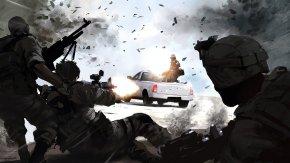 Battlefield 4 konsept tasarımları