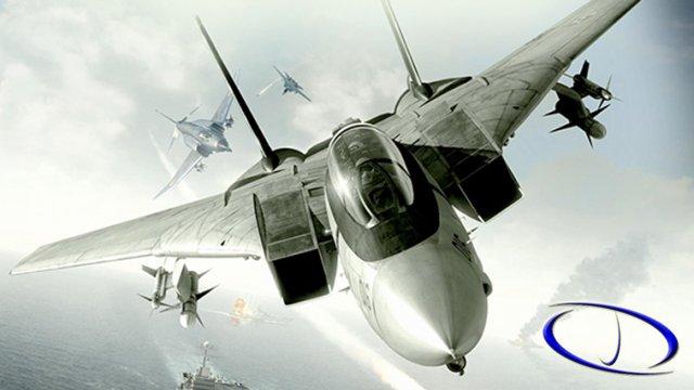 Ace Combat: Infinity'nin yeni fragmanı yayınlandı