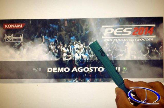 PES 2014 demosu ağustos ilk haftalarında yayınlanıyor mu?